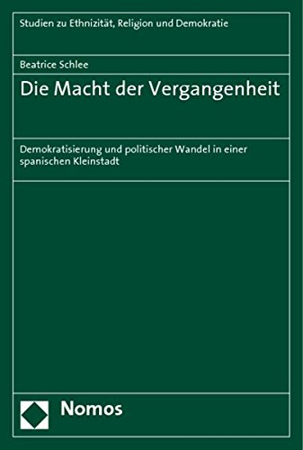 Die Macht der Vergangenheit: Beatrice Schlee