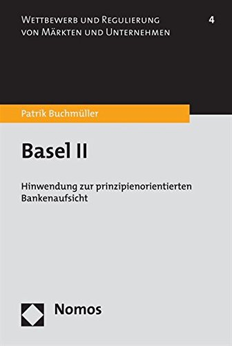 Basel II: Patrik Buchmüller
