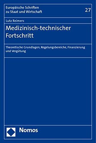 Medizinisch-technischer Fortschritt: Lutz Reimers