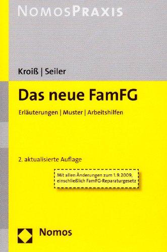Paket: Das neue FamFG + FamFG - FGG - ZPO