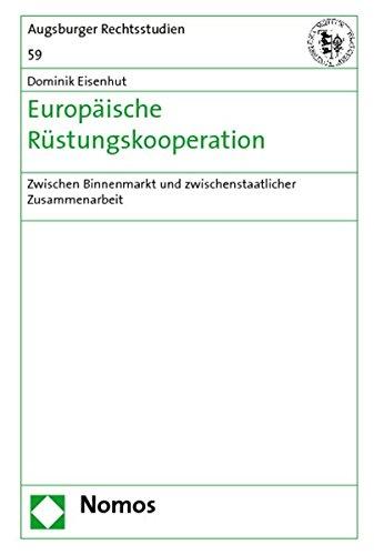 Europäische Rüstungskooperation: Dominik Eisenhut