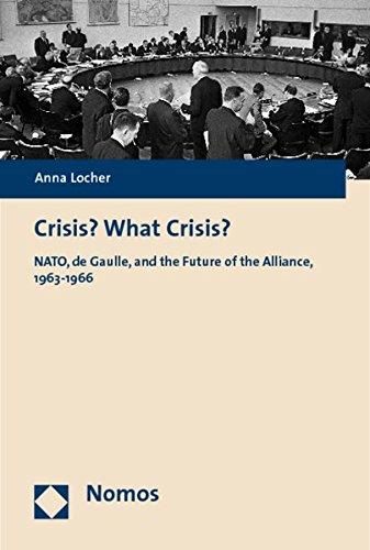 Crisis? What Crisis?: Anna Locher