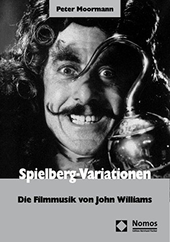 Spielberg-Variationen: Peter Moormann