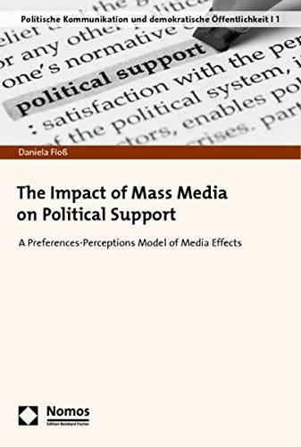 The Impact of Mass Media on Political: Floß, Daniela
