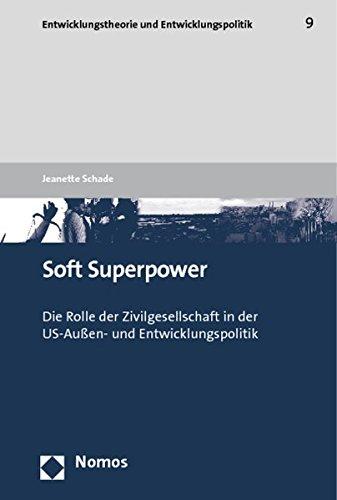 Soft Superpower: Jeanette Schade