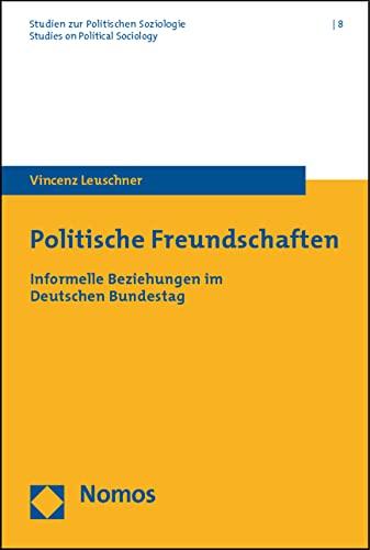 Politische Freundschaften: Vincenz Leuschner