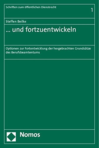 und fortzuentwickeln: Steffen Beilke