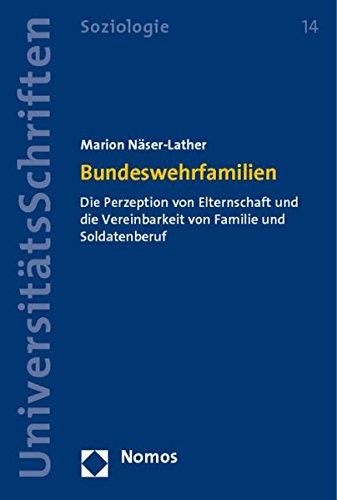 Bundeswehrfamilien: Marion Näser-Lather