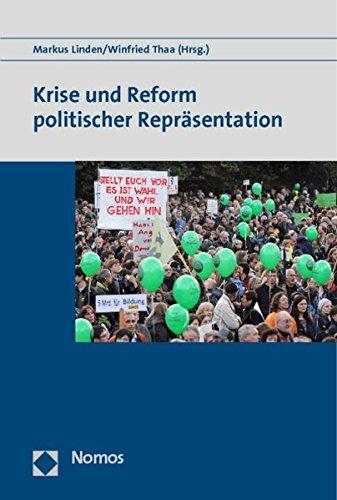 Krise und Reform politischer Repräsentation - Markus Linden