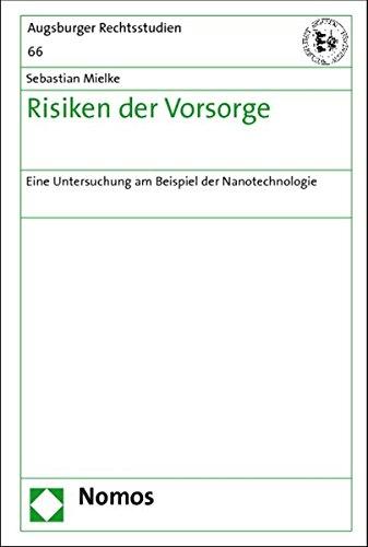 Risiken der Vorsorge: Sebastian Mielke