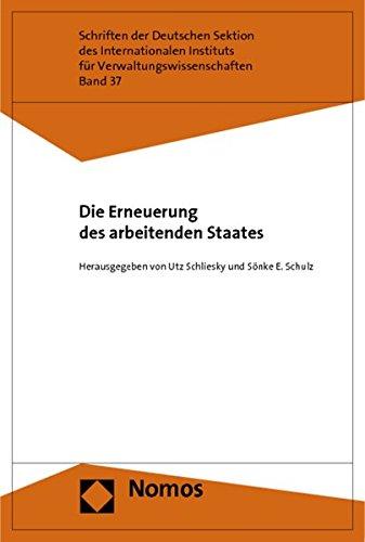 Bürokratie im Irrgarten der Politik: Dieter Schimanke