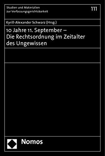 9783832971441: Darlegungs- und Substantiierungspflichten im Verfassungsbeschwerdeverfahren: Studien und Materialien zur Verfassungsgerichtsbarkeit