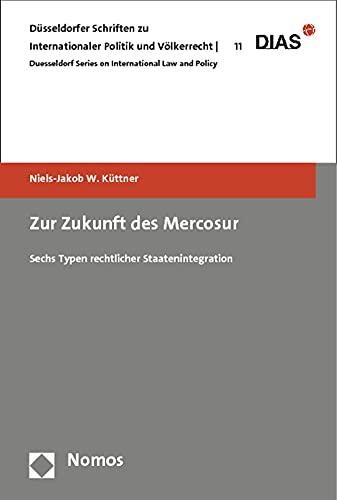 Zur Zukunft des Mercosur: Niels-Jakob W. Küttner