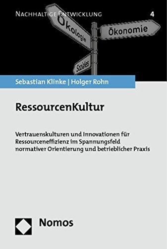 RessourcenKultur: Sebastian Klinke