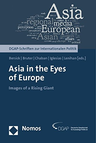 Asia in the Eyes of Europe: Sebastian Bersick