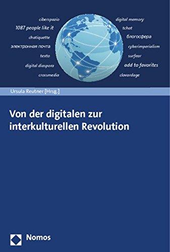9783832978808: Von Der Digitalen Zur Interkulturellen Revolution (German Edition)