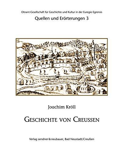 Geschichte von Creußen: Joachim Kröll