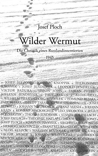Wilder Wermut: Josef Ploch