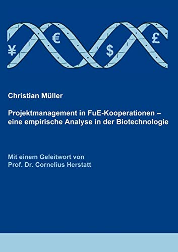 Projektmanagement in Fue-Kooperationen: Christian Muller