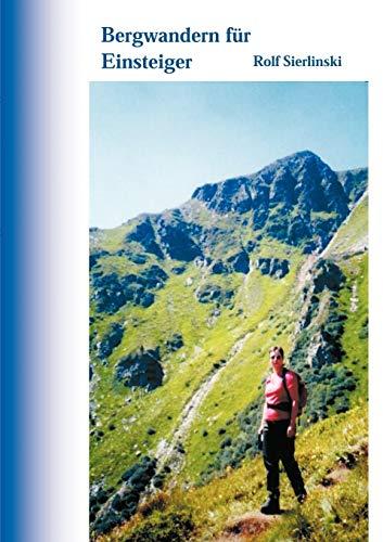 Bergwandern Fur Einsteiger: Rolf Sierlinski