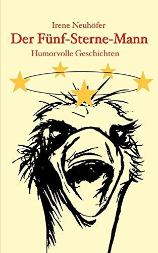 9783833008719: Der F�nf-Sterne-Mann