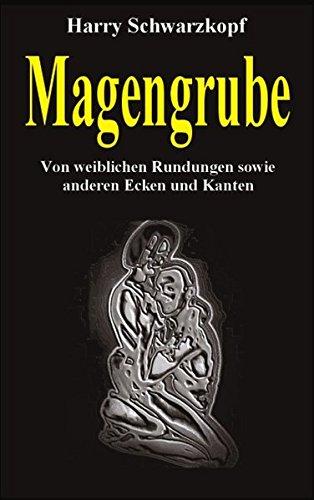 9783833010019: Magengrube