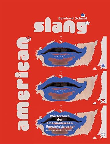 9783833010682: American Slang