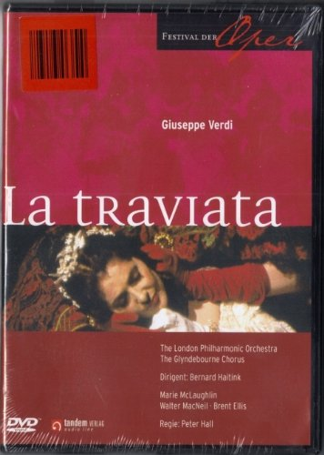 9783833102806: Festival der Oper - Giuseppe Verdi - La Traviata - Import Allemagne