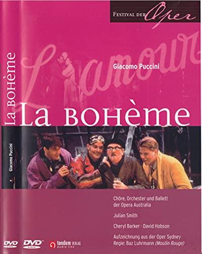 9783833105432: La Boheme