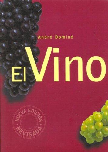 9783833110047: El Vino (Spanish Edition)