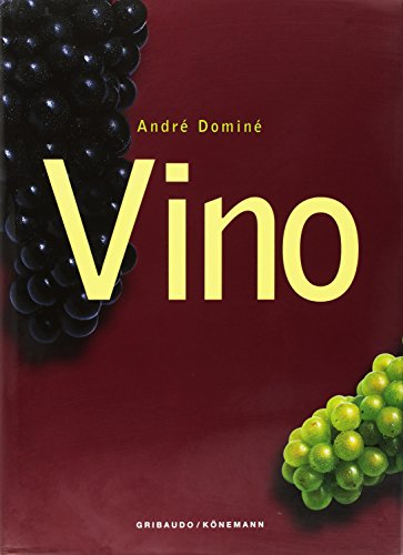 Vino (3833110058) by André Dominé