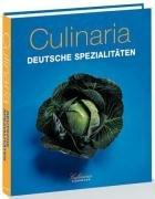 9783833110306: Culinaria. Deutsche Spezialitäten