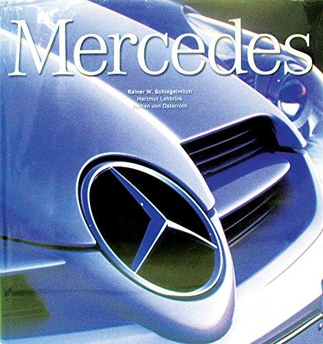 9783833110566: Mercedes (Spanish Edition)