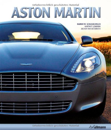 9783833110580: Aston Martin. Ediz. multilingue