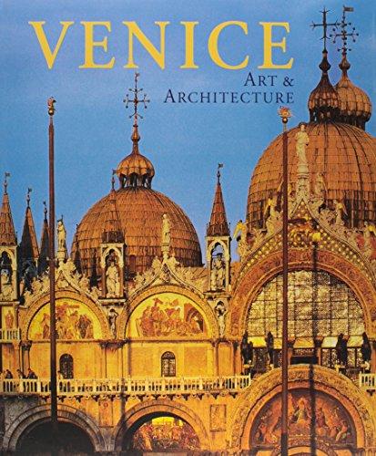 9783833110665: Venice: art & architecture