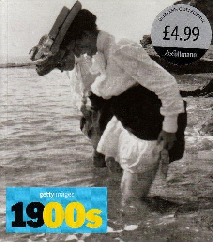 9783833110771: 1900's : Décennies du XXe siècle, édition trilingue français-anglais-allemand