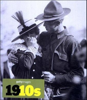 9783833110788: DECADES 1910