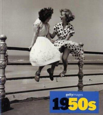 9783833110818: DECADES 1950: Images of the 20th Century (Décennies du XXe siècle)