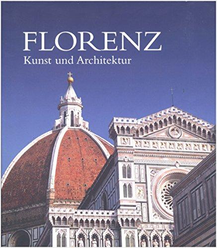 9783833111037: Florenz: Kunst und Architektur