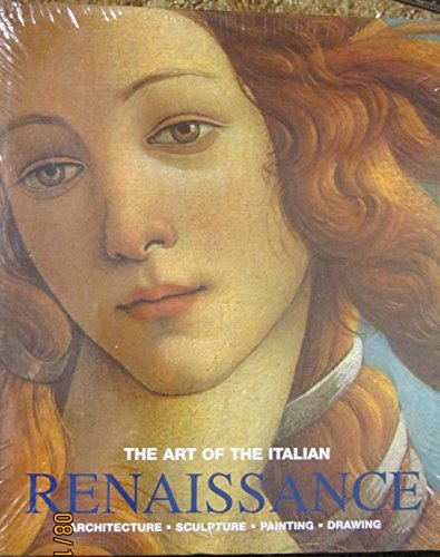 Art of the Italian Renaissance: Architecture, Sculpture, Painting, Drawing: Toman, Rolf (ed.)