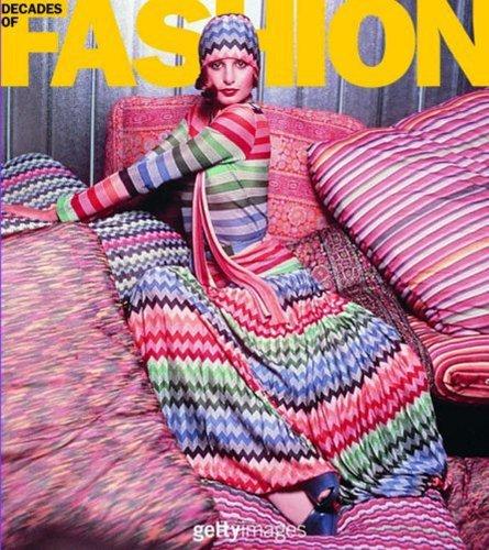 9783833112157: Decades of Fashion