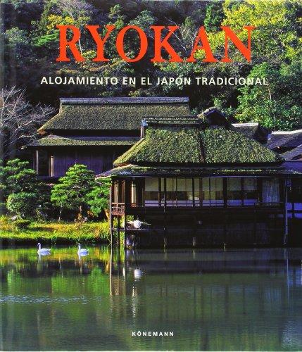 9783833112256: RYOKAN.ALOJAMIENTO EN EL JAPON TRADICIONAL