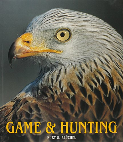 9783833112621: Game and Hunting