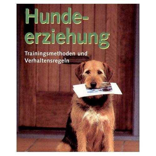 Hundeerziehung. Trainingsmethoden und Verhaltensregeln (3833112816) by Matthew Hoffman