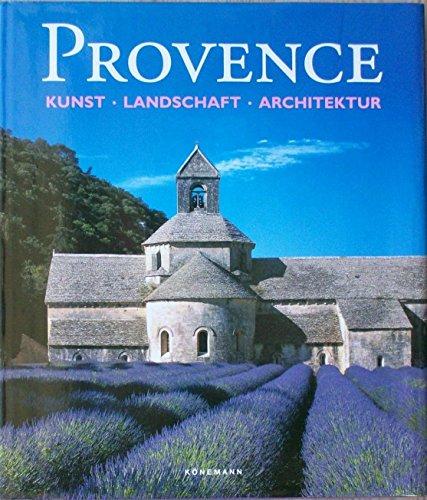 9783833113154: Provence (Version Allemande)