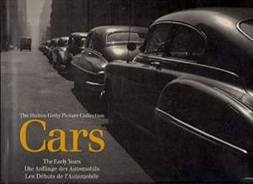 Cars (The Early Years): Brian Laban