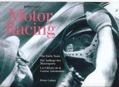 Motor racing: Laban,B.