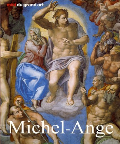 9783833113864: MICHEL-ANGE (NLLE ED.)