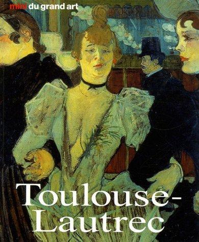 9783833113895: Henri de Toulouse-Lautrec : Sa vie et son oeuvre (Mini du grand art)