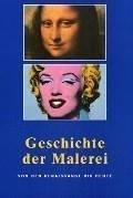 9783833114045: Geschichte der Malerei. Von der Renaissance bis heute